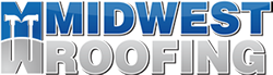 Midwest Roofing Logo