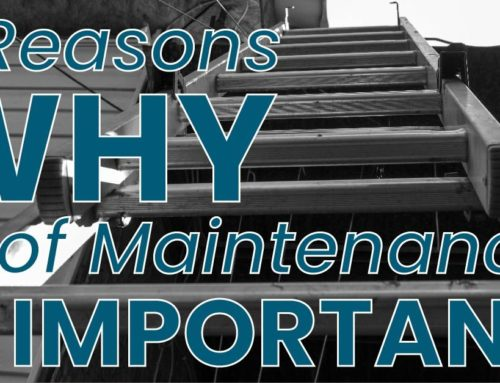 5 Reasons Why Roof Maintenance Is Important